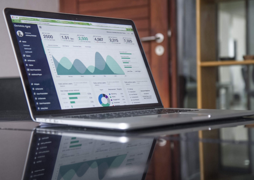 Personalize store with data and advanced analytics