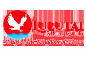 Lulutai Airlines Ltd Tonga